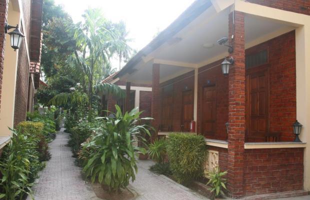 фотографии Truong Linh Phu Quoc Resort изображение №20