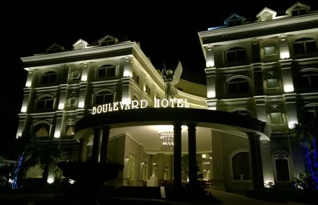 фотографии отеля Boulevard изображение №15