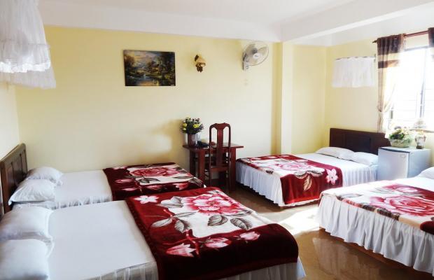фотографии Thanh Thao Dalat Hotel изображение №20
