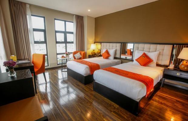 фото Sanouva Hotel Da Nang изображение №6