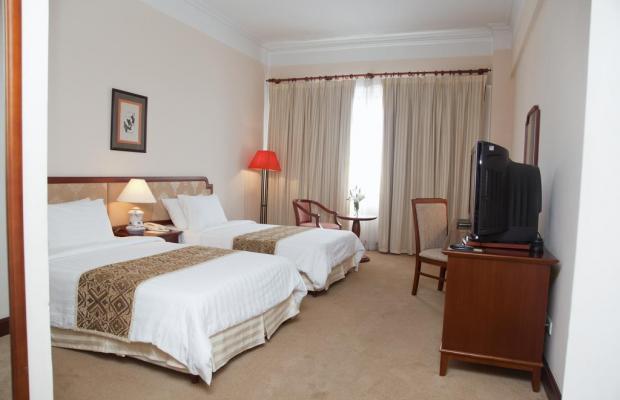 фотографии отеля Halong Dream изображение №35