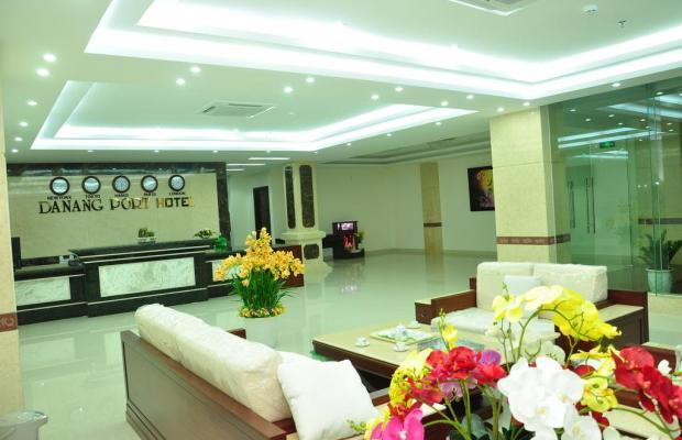 фотографии Travidat Hotel (ex. Da Nang Port) изображение №16