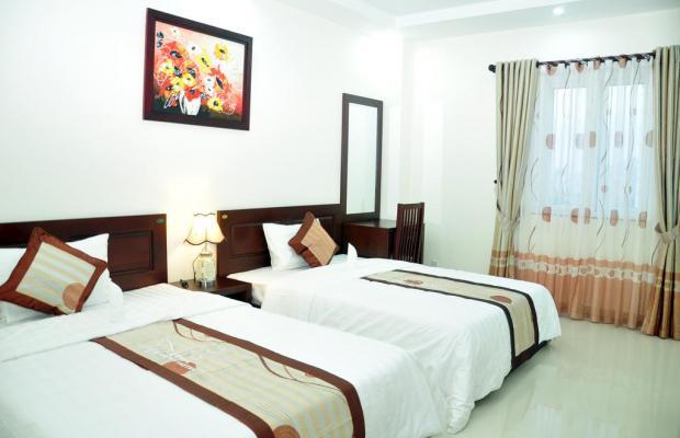 фотографии Travidat Hotel (ex. Da Nang Port) изображение №8