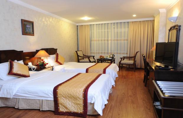 фото отеля Tung Shing Halong Pearl изображение №37