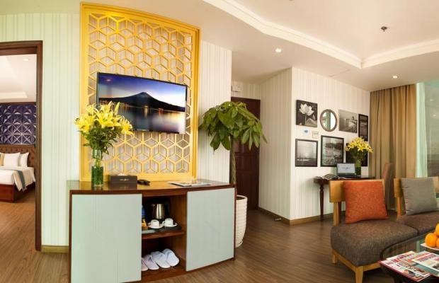 фотографии отеля Ninh Kieu изображение №35