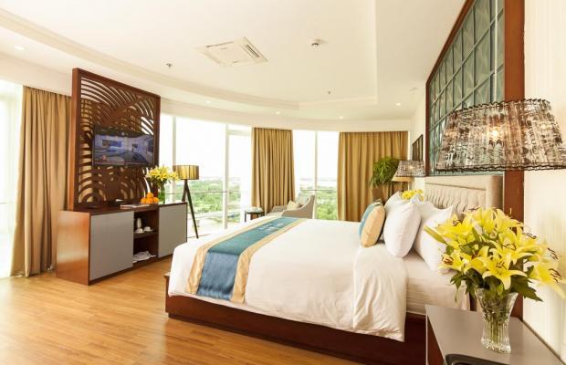 фото отеля Ninh Kieu изображение №21