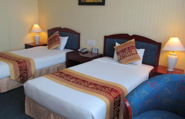 фотографии отеля Mithrin Halong изображение №7