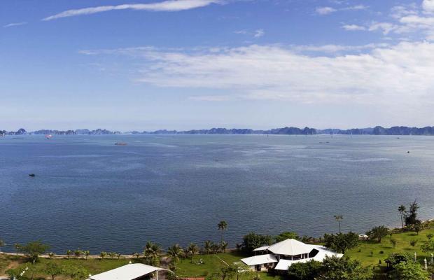 фото Novotel Halong Bay изображение №42