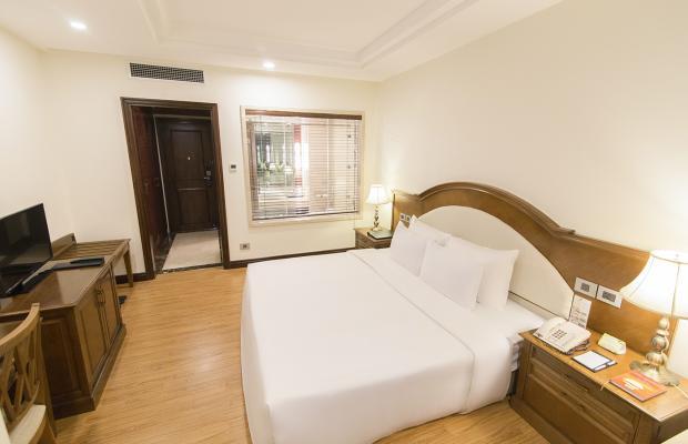 фото отеля Saigon Halong изображение №13