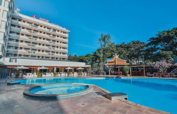 фотографии отеля Rex Hotel Vung Tau изображение №7