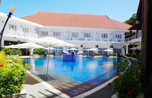 фото отеля Binh Chau Hot Springs изображение №1