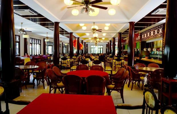 фотографии отеля Binh Chau Hot Springs изображение №11