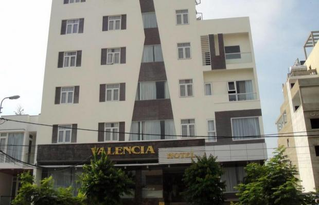 фотографии отеля Valencia Hotel изображение №23