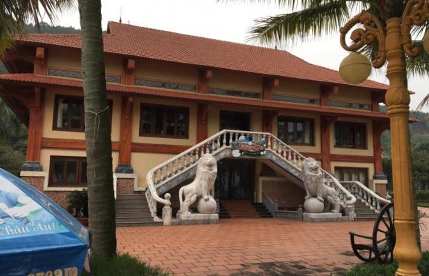 фотографии отеля Bai Lu Resort изображение №7