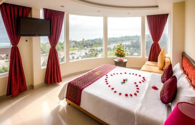 фото Grand Mango Hotel изображение №14