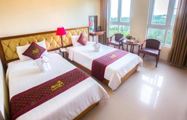 фотографии Grand Mango Hotel изображение №8