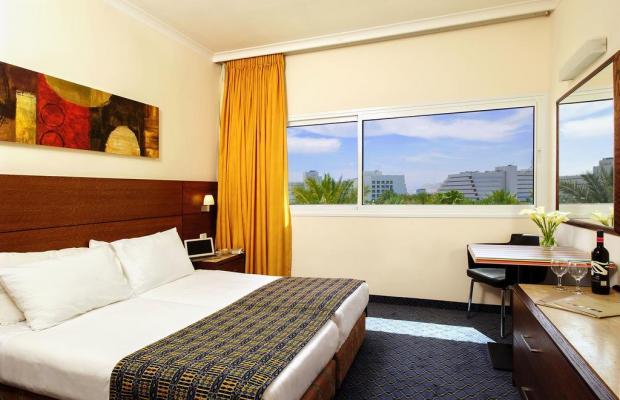 фотографии отеля Caesar Premier Eilat изображение №19