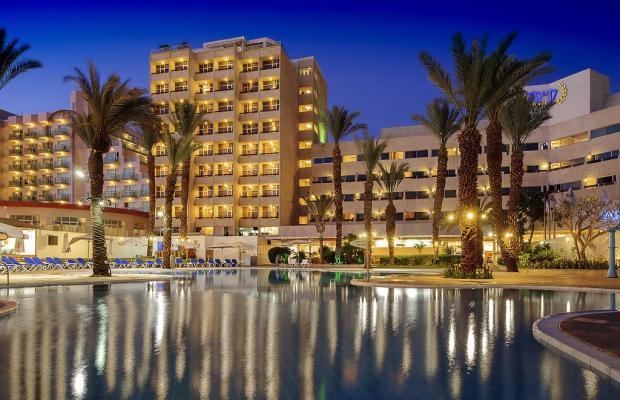 фотографии отеля Caesar Premier Eilat изображение №11