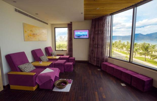 фотографии Holiday Beach Da Nang Hotel & Resort изображение №92