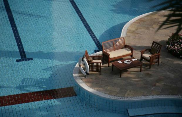 фотографии отеля Caesar Premier Eilat изображение №3