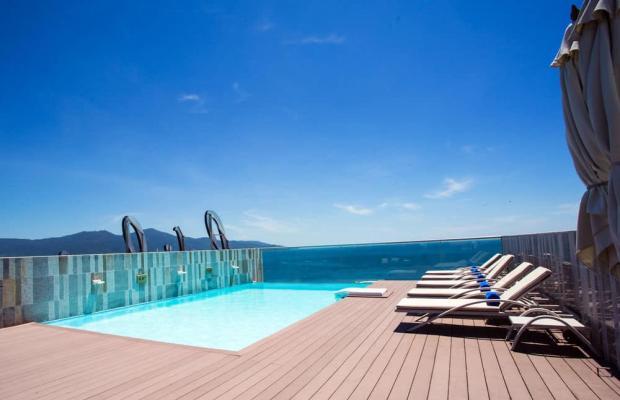 фото отеля Holiday Beach Da Nang Hotel & Resort изображение №77