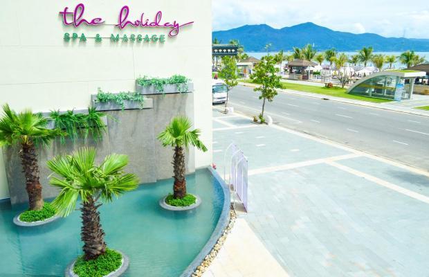 фотографии Holiday Beach Da Nang Hotel & Resort изображение №20