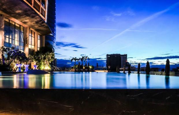 фотографии отеля Novotel Danang Premier Han River изображение №35