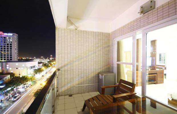 фотографии Song Cong Hotel Da Nang изображение №32