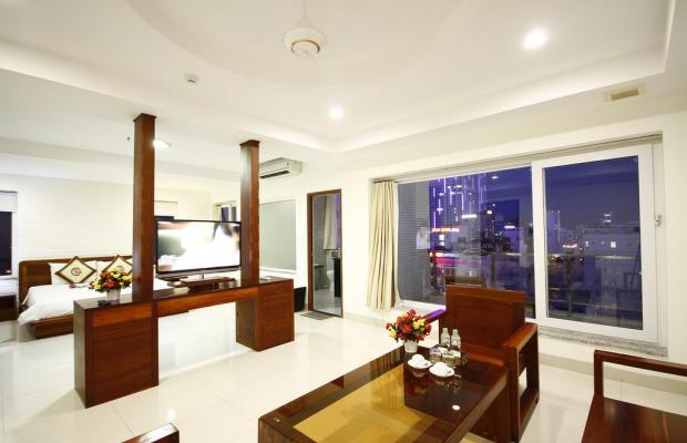 фотографии отеля Song Cong Hotel Da Nang изображение №27
