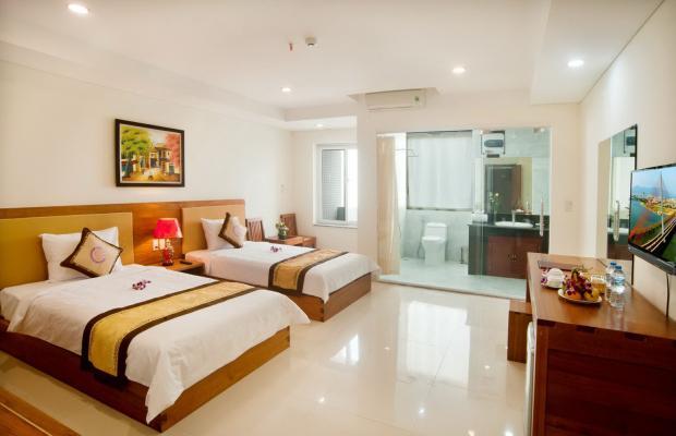 фотографии отеля Song Cong Hotel Da Nang изображение №3