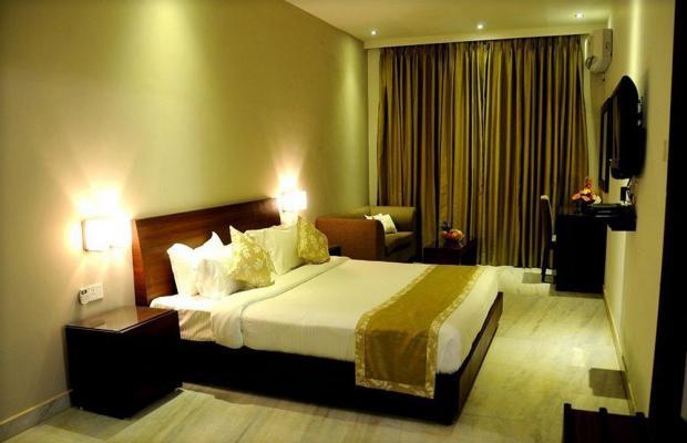 фото Sukhmantra Resort & Spa изображение №10