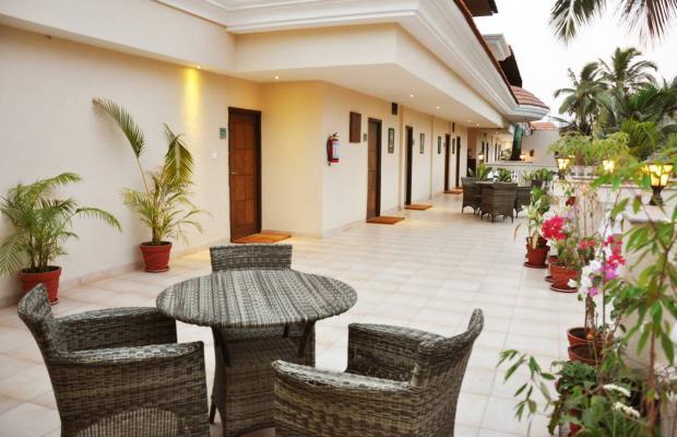 фото Sukhmantra Resort & Spa изображение №6
