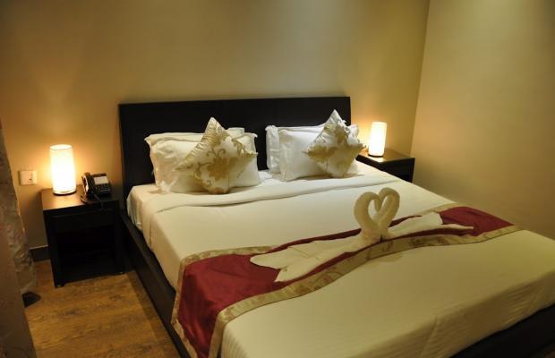 фотографии отеля Sukhmantra Resort & Spa изображение №3