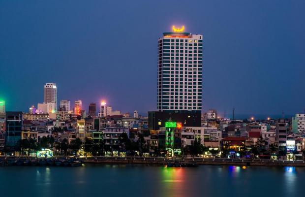 фотографии отеля Muong Thanh Grand Da Nang изображение №19