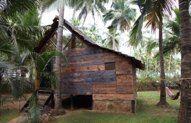 фото отеля Leela Cottages изображение №9