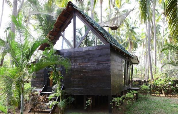 фото Leela Cottages изображение №6