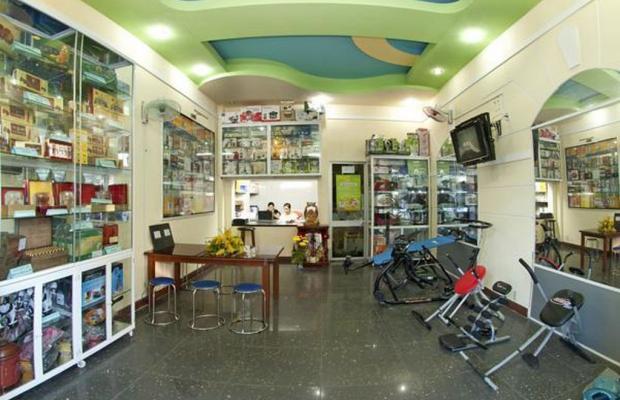 фотографии отеля Song Thu Hotel изображение №15