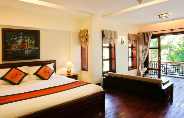 фотографии отеля Mercure Hoi An Royal (ex. Grand Royal Hotel Hoi An; Pacific) изображение №39