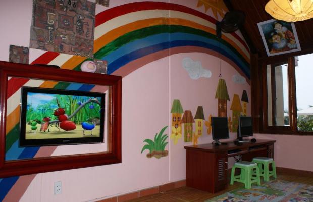 фотографии отеля Catba Sunrise изображение №19
