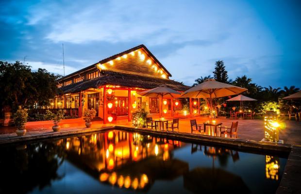 фото отеля Palm Garden Beach Resort & Spa изображение №21