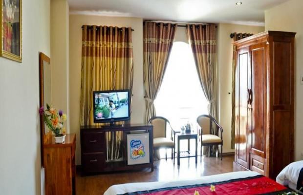 фото Champa Hotel Da Nang  изображение №2