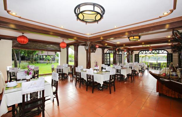фото Pho Hoi Riverside Resort изображение №22
