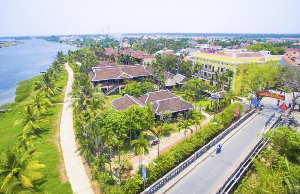 фото Pho Hoi Riverside Resort изображение №10