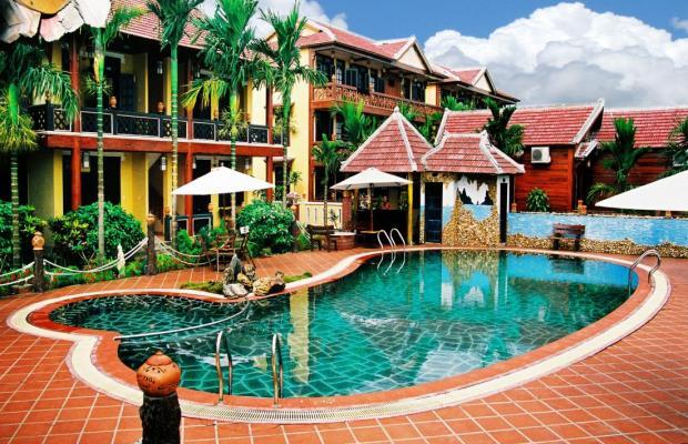 фотографии отеля Pho Hoi Riverside Resort изображение №3