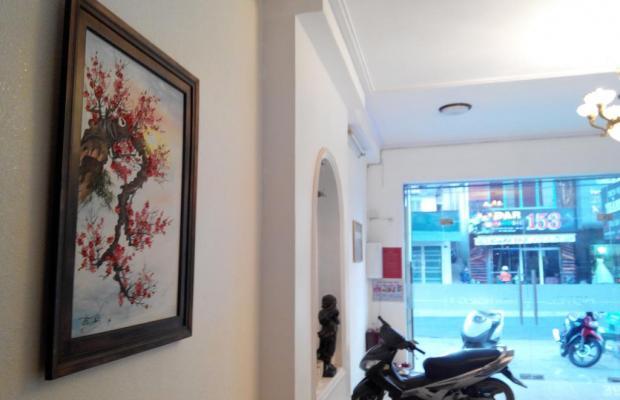 фотографии отеля Thien Hoang 2 Hotel изображение №3