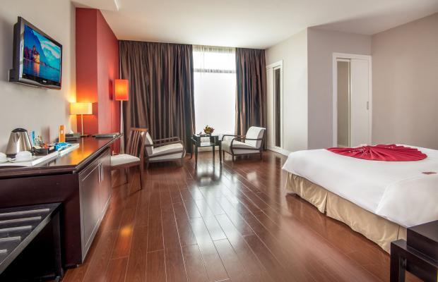 фотографии отеля Royal Lotus Hotel Ha Long изображение №15