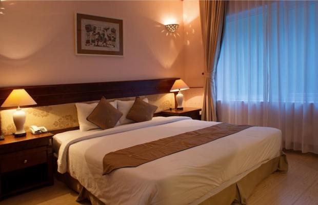 фото отеля Cat Ba Island Resort & Spa изображение №33