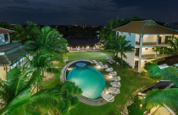 фотографии отеля River Beach Resort & Residences (ex. Dong An Beach Resort) изображение №19