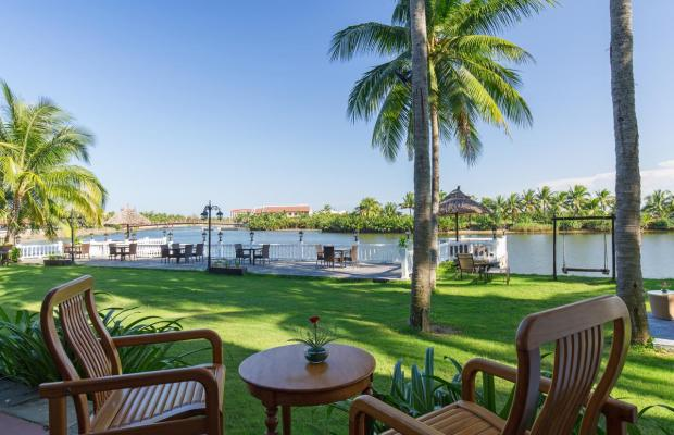 фото отеля River Beach Resort & Residences (ex. Dong An Beach Resort) изображение №13