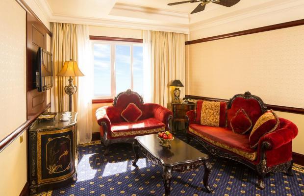 фото отеля The Imperial Vung Tau изображение №117